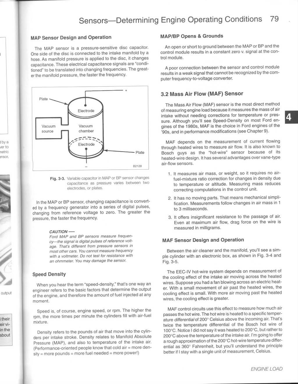 Ple Ford Maf Sensor Testing — BCMA