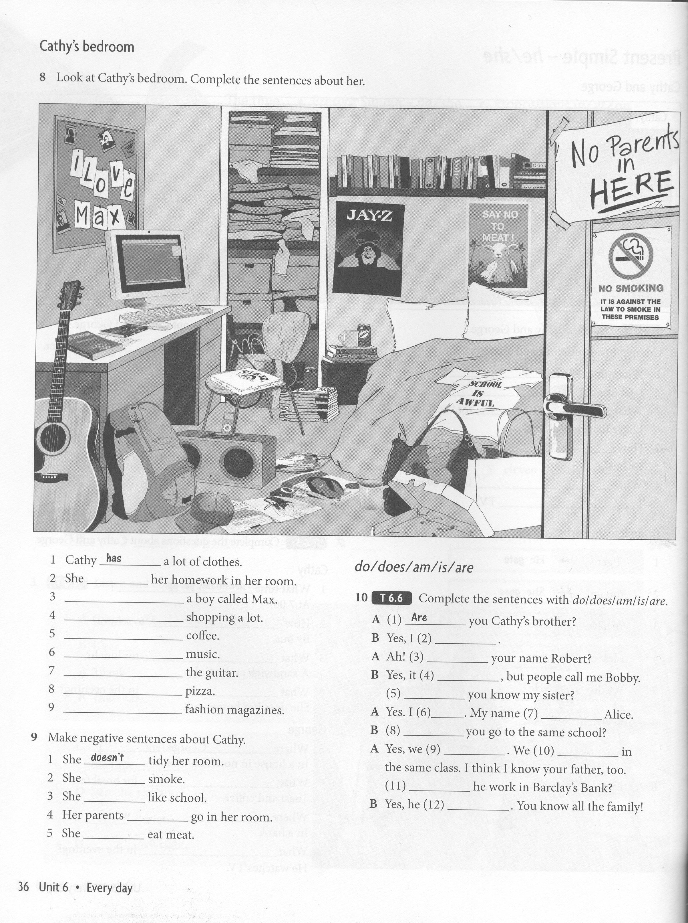 new headway beginner workbook pdf